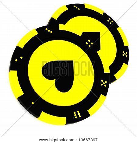 Casino tokens