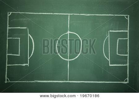 Soccer Field -football