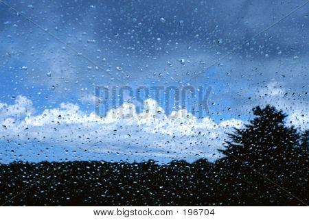 Regen-Schutz