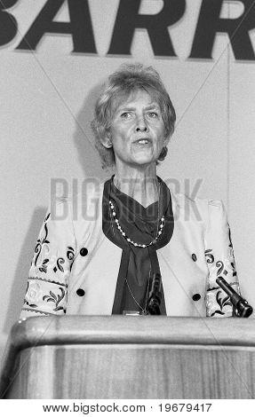 Angela Rumbold