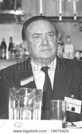 Sir Ronald Halstead