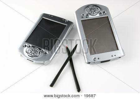 PDA Pair 1