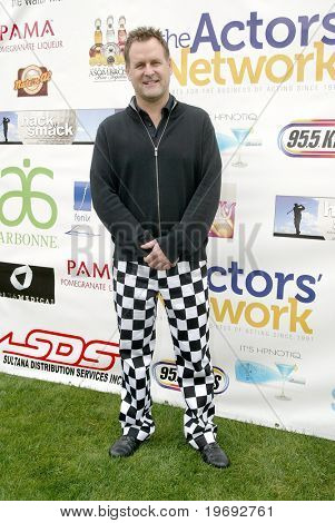 TARZANA, CA - APRIL 18: Dave Coulier arrives at the 8th annual