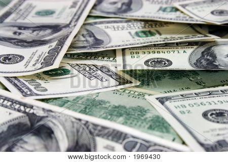 Some Hundred Dollars