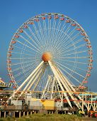 image of ferris-wheel  - Ferris Wheel - JPG