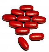 Vitamins poster