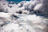 Landing On The Peak