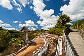 Beautiful Geothermal Wai-o-tapu