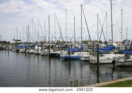 Daytona Marina