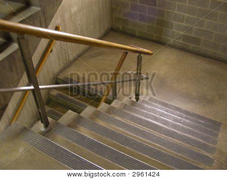 Stairwell 007