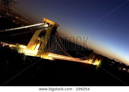 Clifton Suspension Bridge 3