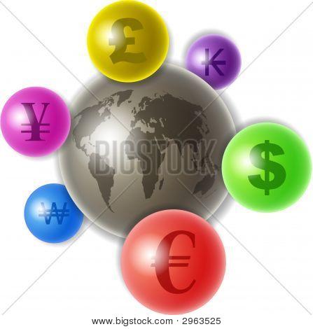 Mundo da moeda