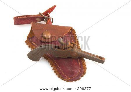 Toy Pistol 0202stk