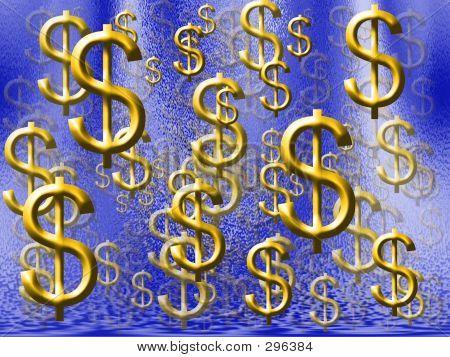 Money Rain