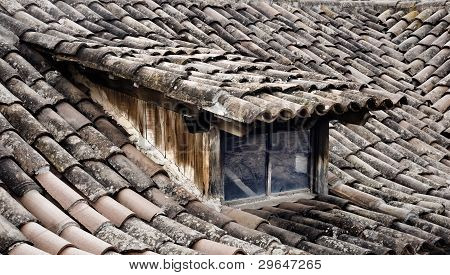 Ancient Roof
