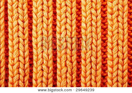 Woolen texture, bay be used as background