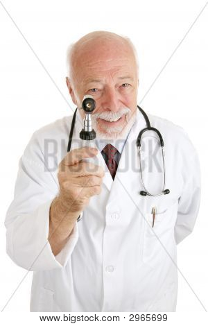 Friendly Doctor - Medical Exam