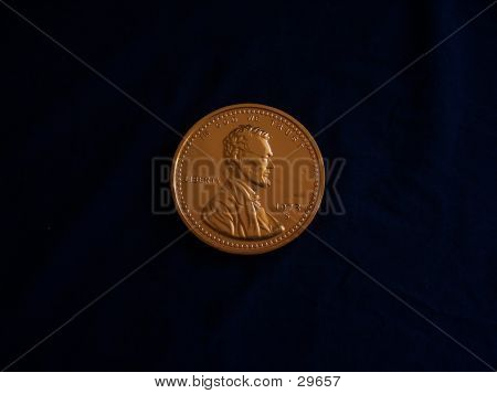 Chocolate Penny