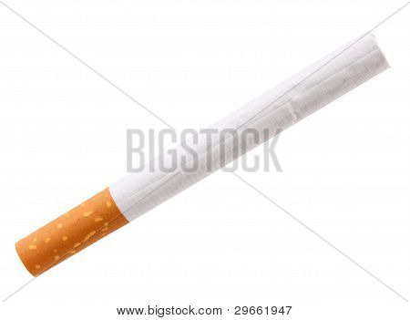 Single Cigarette With Filter