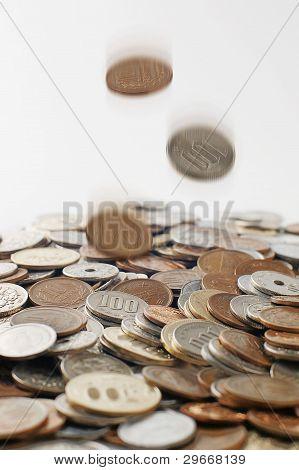 japanese moneys