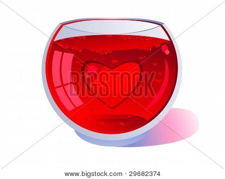 Drink A Love