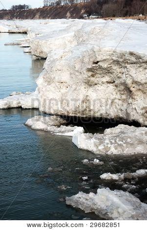 Ice Beach.