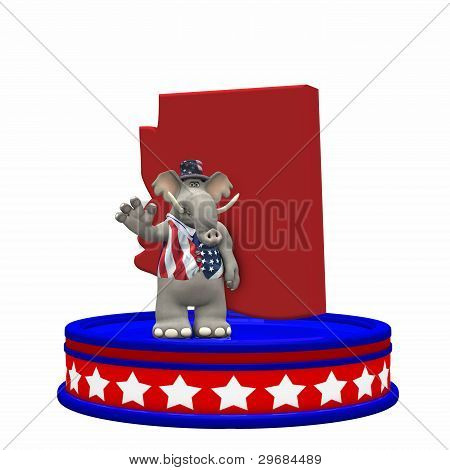 Republican Platform - Arizona