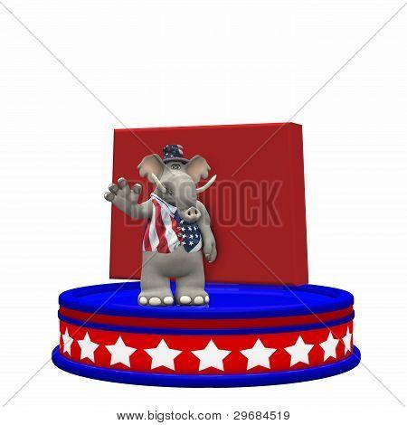 Republican Platform - Colorado