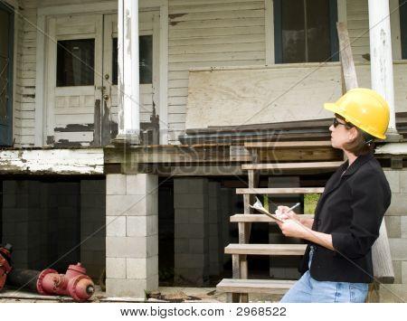 Estimating The Repairs