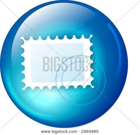 Botón de correo electrónico Web