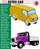 (truck-4 (9)-01.eps) poster