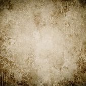 Abstract, Aged, Ancient, Antique, Background, Background, Blank, Brown, Brown Background, Grunge, Co poster