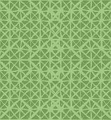Japanese Kimono Vector Seamless Pattern, Trendy Tie Dye Organic Texture. Wabi Sabi Ikat Geo Texture, poster