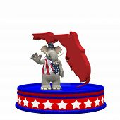 picture of caucus  - Republican Platform - Florida