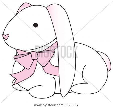Bunny Floppy Ears