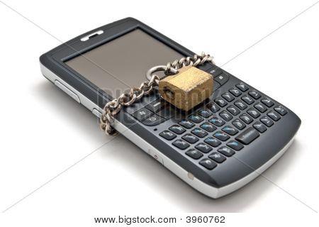 Bloqueo de teléfono