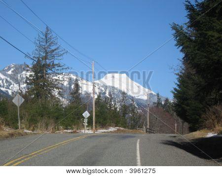 Northern Washington Highway