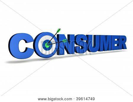 Consumer Target
