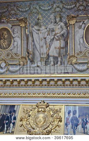 Beleza de Versailles