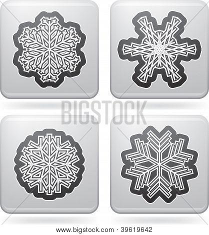 Winter Symbol