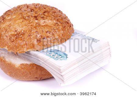 Financial Sandwich