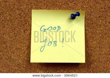 Job Motivating
