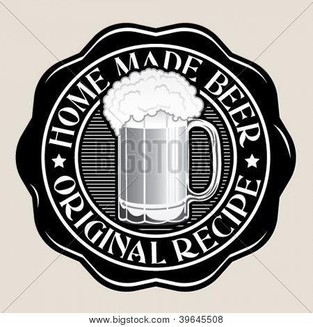 Original Recipe / Home Made Beer