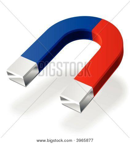 Vector Magnet