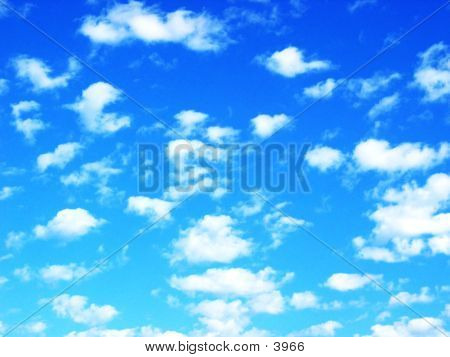 Clouds Sky Wallpaper