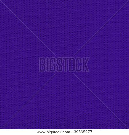 Purple Jersey Mesh