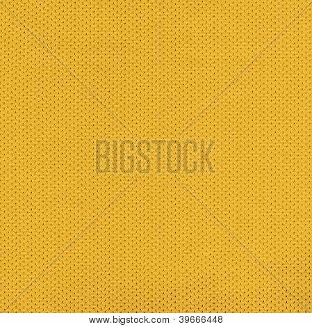 Yellow Jersey Mesh