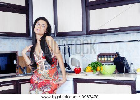 Beleza na cozinha