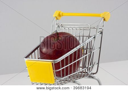 Apple Shopping