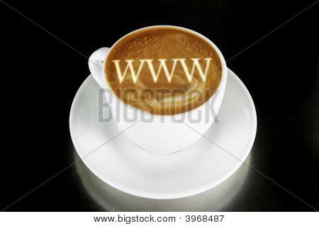Internet Cafe Concept